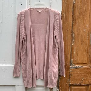 Philosophy Republic Clothing long cardigan Size L